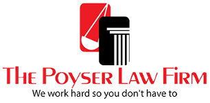 THE POYSER LAW FIRM, Logo